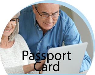 how to get your passport canada