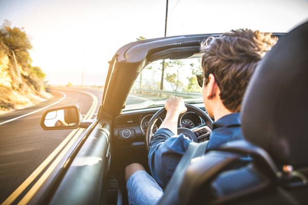 Driving Abroad: Your Guide to the International Driving Permit